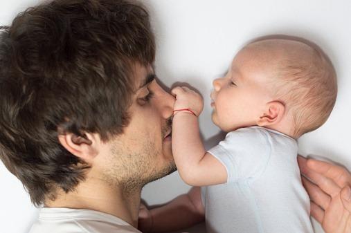 Päť mýtov o otcovstve: