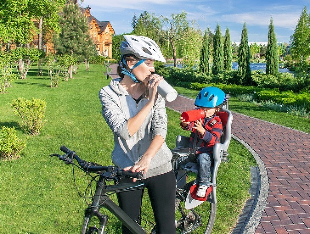 Bicyklovanie: Viete, kedy môže