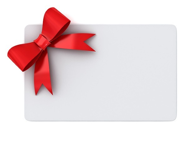 Top 5 najlepších darčekov