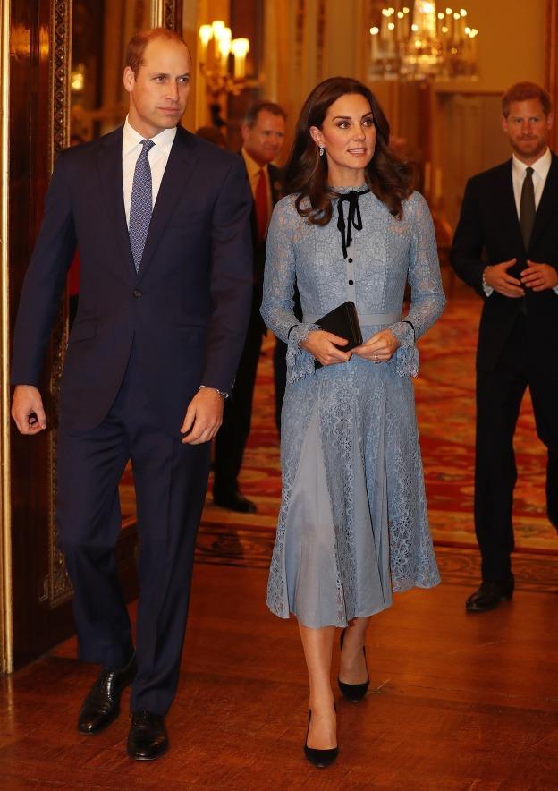 Vojvodkyňa Kate opäť žiari,