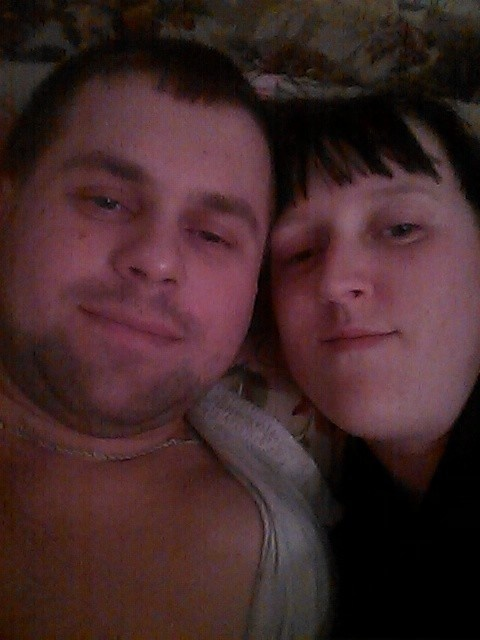 Ruský pár vysielal naživo