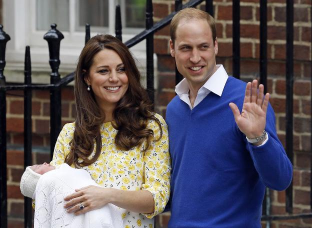 Vojvodkyňa Kate štýl Lady