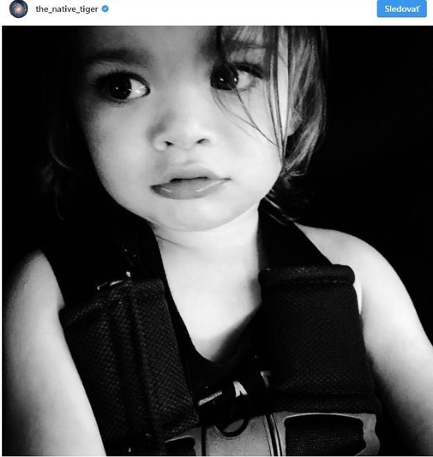Zo synov Megan Fox