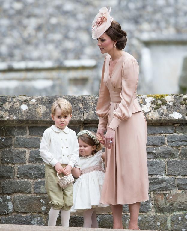 Vojvodkyňa Kate Middleton: Za