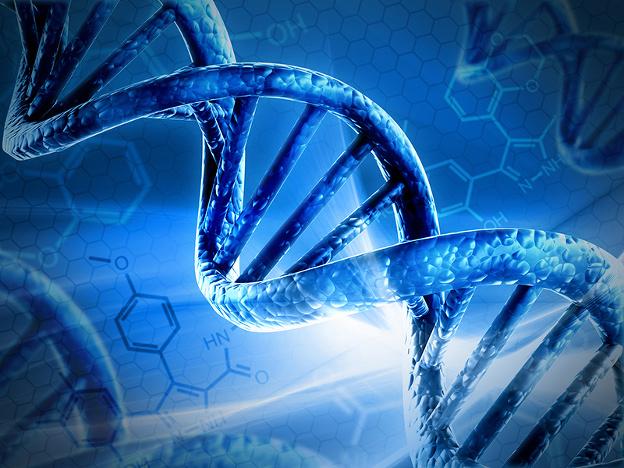 Trocha génového kokteilu a