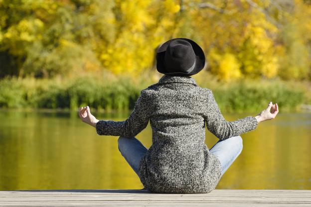 Zbavte sa jesennej depresie: