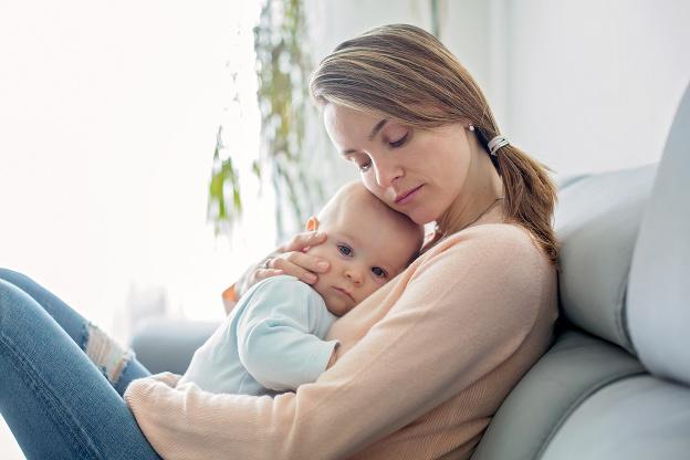Pôrod: Na čo by