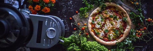 Miluje vaša rodina pizzu?