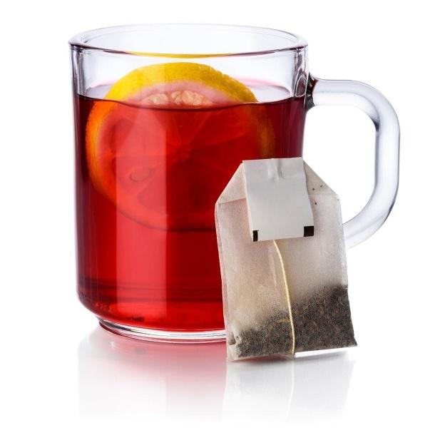 Ovocné čaje, aj detské,