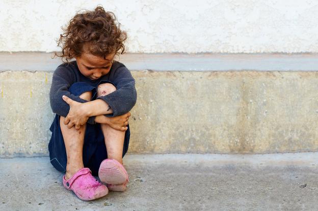 Poznáte talentované rómske dieťa?