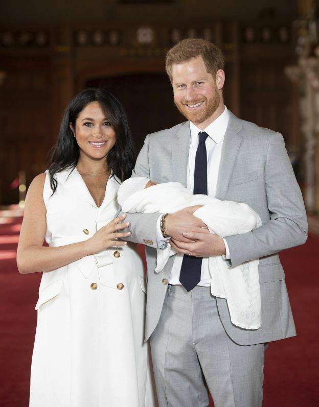 Kráľovná Alžbeta II. je