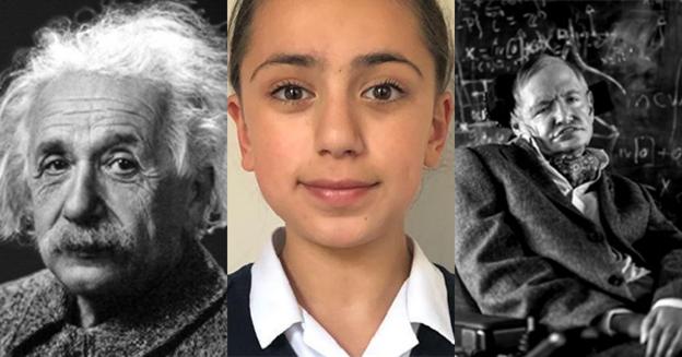 Tara Sharifi: Dievča, ktorému