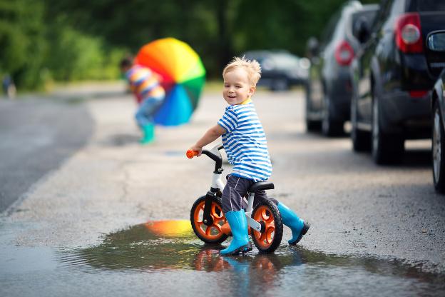 Holandské deti sú najšťastnejšie