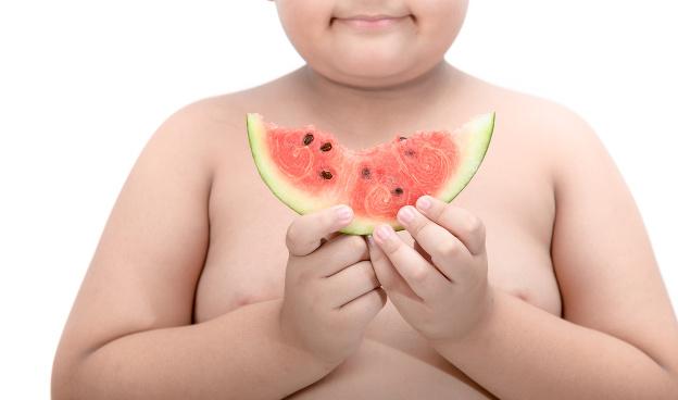 Rodičia detí s nadváhou