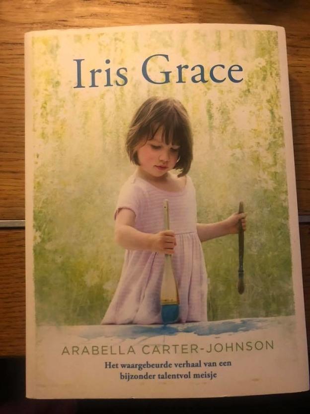 Život malej Iris s