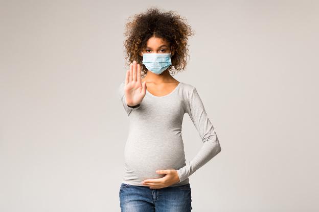 KORONAVÍRUS Ste tehotná? Nie