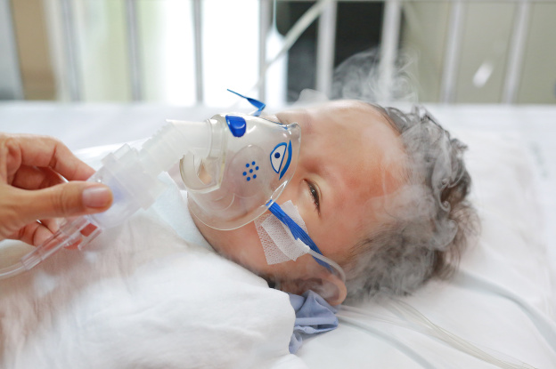 KORONAVÍRUS: U detí infekcia