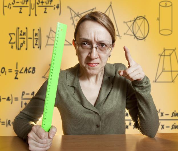 Ondřej Šteffl: Učitelia, pokoj!