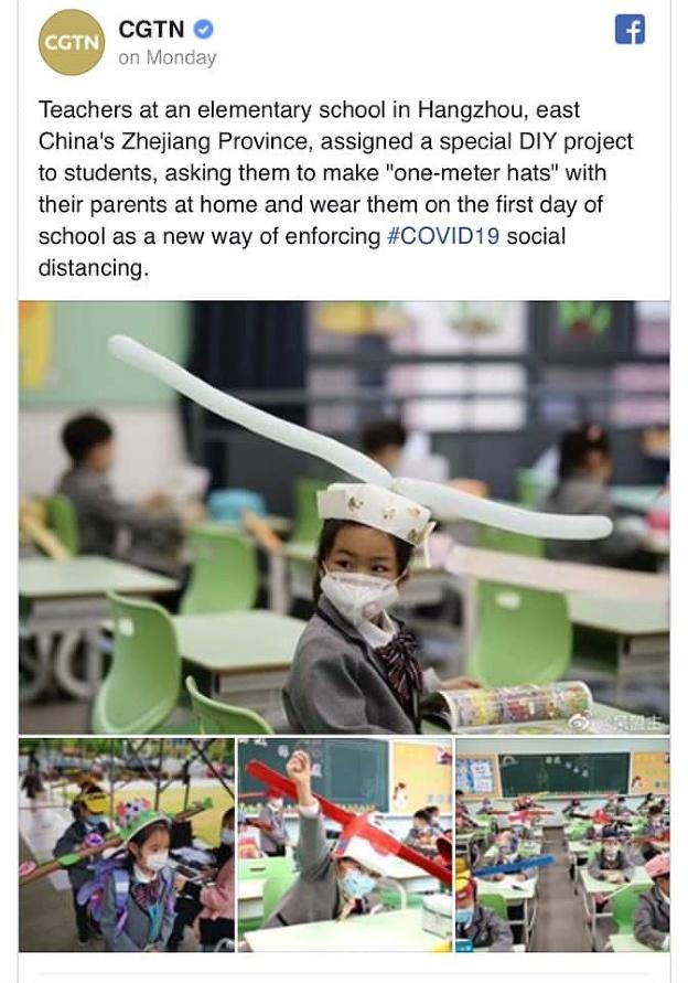 V Číne idú drobci