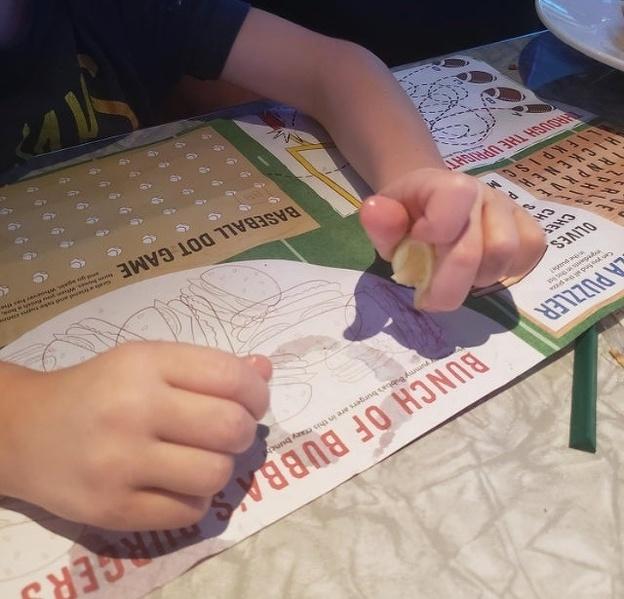 Osem príkladov detskej logiky,