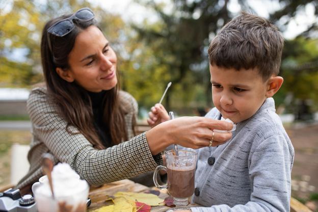 9 chýb rodičov, ktoré