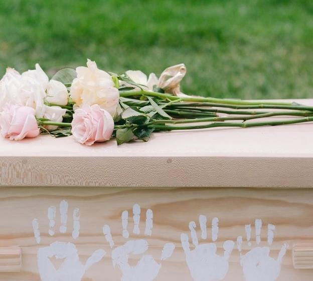 Dcérka jej zomrela na