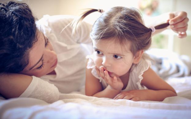 Tip pediatra: Naučte dieťa