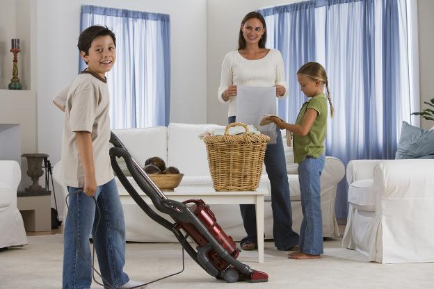 Domáce práce: Toto by