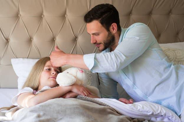Srdcervúce príbehy otcov, ktorí