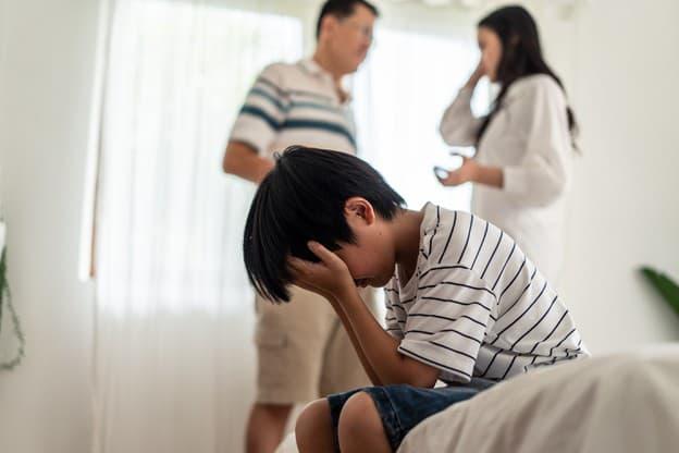 10 chýb rodičov po