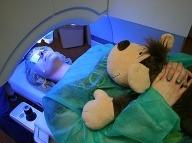 Pacientka podstúpila laserovú operáciu