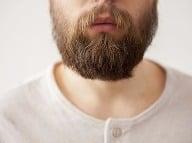 Hipsterovská brada je trendom