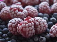Menšie ovocie zamrazte najprv