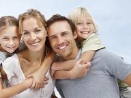 Pre šťastie rodiny stačí
