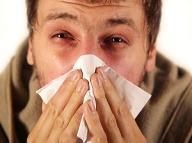 Alergie nás začnú trápiť