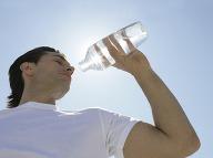 Vypiť takmer štyri litre