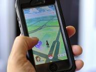 Hra Pokémon GO vyvolala