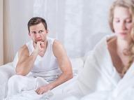 Chuť na sex znižuje