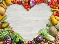 Zdravá strava je pri