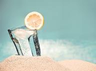 Opatrne s citrónovou vodou
