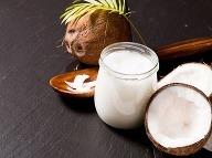Kokosový olej nie je