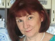 Grafologička Otília Horňáková