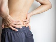 Zbavte sa bolestí chrbtice