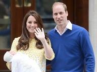 Kráľovský pár so svojou