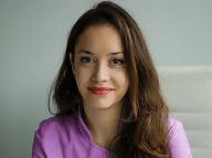 Terapeutka Lucia Košíková