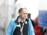 Tréner Peter Zánický
