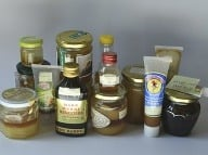 Med z celého sveta