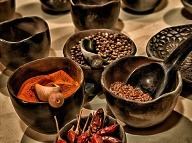 Chutia vám korenisté jedlá?