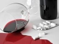Antibiotiká s alkoholom radšej