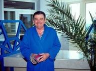 Štefan Petrík, ktorému pred